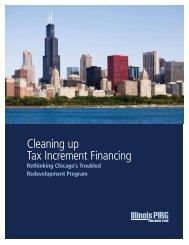 Download Cleaning-up-Tax-Increment-Financing.pdf - Frontier Group