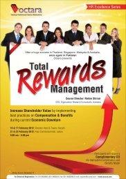 Total Rewards Management - Octara.com
