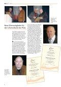 Zeitschrift des Chorverbandes der Pfalz - Chorverband der Pfalz eV - Seite 4