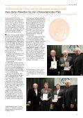 Zeitschrift des Chorverbandes der Pfalz - Chorverband der Pfalz eV - Seite 5