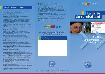 La carte du cbtt print.indd - ONAC