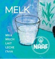 109999 naaf parlor melk.indd - Mattilsynet