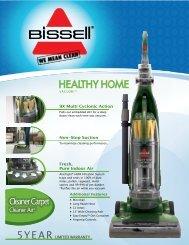 Product Brochure - Green Nest