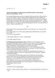 Anlage 1 Az. 26/0 – 2/3 – 4 RS 650 ... - VKM Bayern