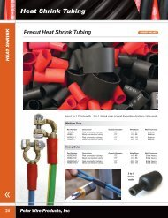 Download Section pages 24-27 - Polar Wire Products Inc