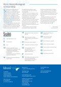Sininauhasäätiön Vuosikirja 2006 - 2007 - Verkkoviestin - Page 2