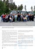 Sininauhasäätiön Vuosikirja 2006 - 2007 - Verkkoviestin - Page 6