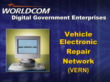 VERN - OBD Clearinghouse