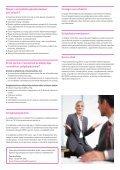 Menedzselt és átalánydíjas üzemeltetési szolgáltatások - T-Systems - Page 2