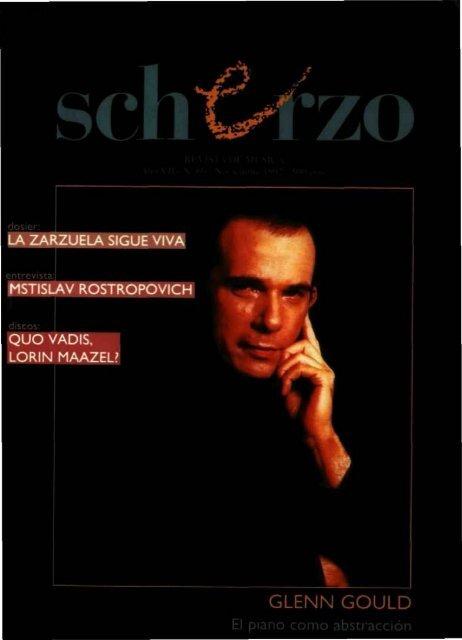 69 Nov Scherzo