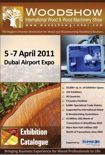 COMPANY Profiles - Dubai Woodshow