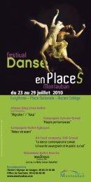 21h30 EURYTHMIE… - Montauban.com