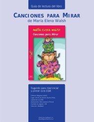 guia-actividades-canciones-para-mirar - Alfaguara Infantil