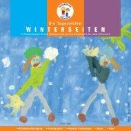 Winterseiten 2009 - Tagesmütter Steiermark