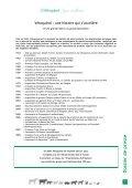 VQL-Dossier de presse 2008 - Vétoquinol - Page 5
