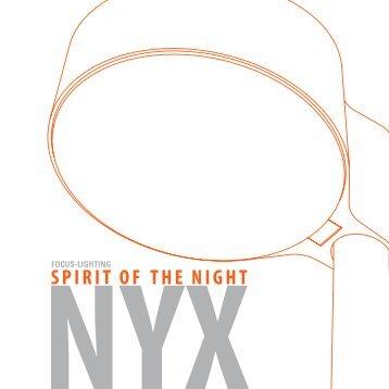 Spirit of the night - dan:art