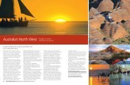 Australia's North West Escape to some - Perth Now