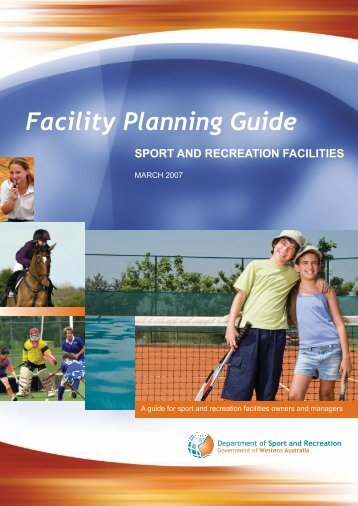 Facility Planning Guide 2007 - VicSport