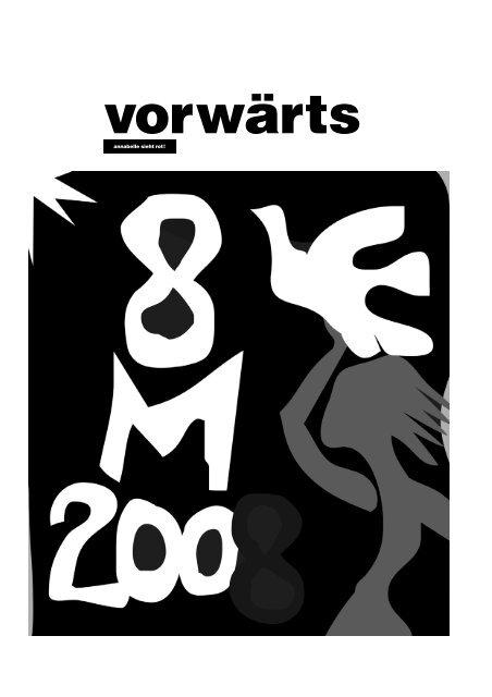vorwärts - PdA Bern