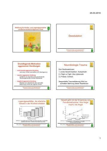 (Microsoft PowerPoint - Deeskalation_2Tage [Schreibgesch\374tzt ...