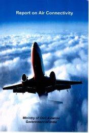 3 - Ministry of Civil Aviation