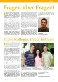 mitarbeiten statt beschweren - ÖH Medizin Wien - Seite 3
