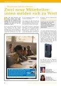 mitarbeiten statt beschweren - ÖH Medizin Wien - Seite 4