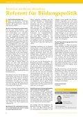 mitarbeiten statt beschweren - ÖH Medizin Wien - Seite 6