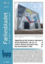 2 Nummer 3/2012 - Beder-Malling Idrætsforening