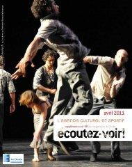avril 2011 - Vu du Doubs - Conseil général du Doubs