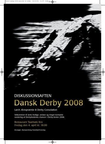 A4 16 sider (Page 2) - Galopsport.dk