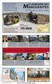 104, rue de la Gare, St-Sauveur Qc 450.227.8349 ... - Flèche Mag - Page 2