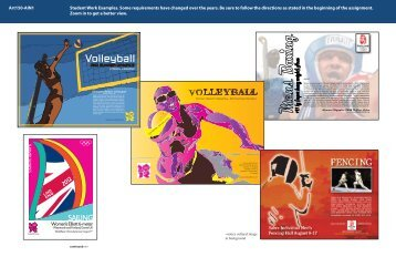 Volleyball - ITS: Publishing Academic Web Pages