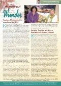 2009 Juni CFRI beim 32. Evangelischen Kirchentag - Christliche ... - Page 4