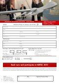 UAV World 2013 - Airtec - Page 3