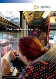 OV-klantenbarometer-2013-Regio-Twentepdf