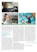 Jean Monney, télématicien de piquet - Halbschlaf & Vollgas - Page 3