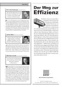 vorsprung mit eGovern - eGovernment Computing - Page 7
