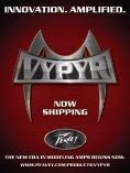 M&S Retailer M&S Retailer 15, 2008 - Vol.25 No.11 - Music & Sound ... - Page 2