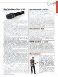 M&S Retailer M&S Retailer 15, 2008 - Vol.25 No.11 - Music & Sound ... - Page 3