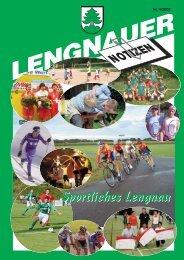 LN 2008-4.pdf - Einwohnergemeinde Lengnau BE
