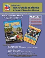 RVers Guide to Florida - Florida RV Trade Association