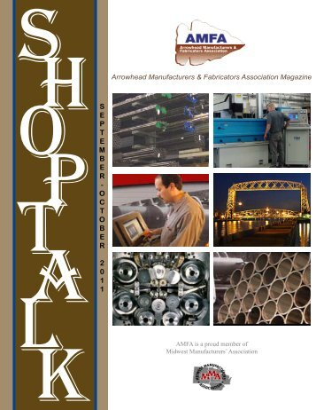 September/October - Products/Services - Midwest Manufacturers ...