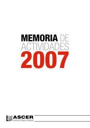 MEMORIA de - Tile of Spain