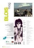Téléchargez votre magazine - Ville de Blois - Page 6