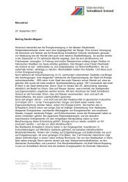 Manuskript 20. September 2011 Beitrag Staufer-Magazin Historisch ...