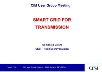 02 Keynote CESI - CIMug