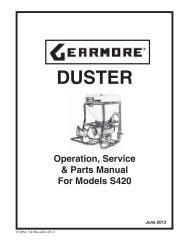 S420Book - Gearmore, Inc.