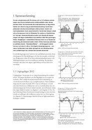 Lönebildningsrapporten 2012 - sammanfattning - Konjunkturinstitutet