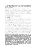 VAW 2008: Hochwasserrisiko-Minimierung DML ... - Basler & Hofmann - Page 5